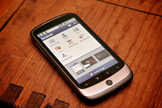 Facebook Android app, security breach, privacy breach, Symantec,