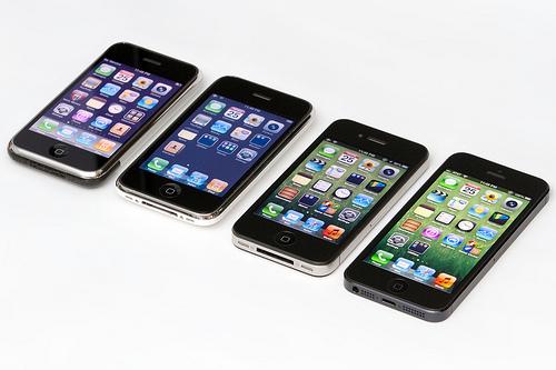 top smartphone maker