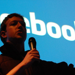 Facebook CEO Says Internet Services Should be Free for All