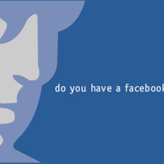 Zuckerberg Wants Facebook to Create a New Digital Social Fabric