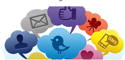 This article shows how big data has changed social media marketing. (Image: OVO.Creatives (CC) via Flickr)