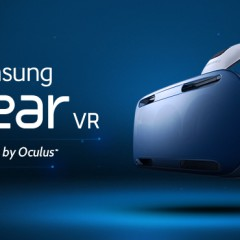 Samsung Announces New Version Of The Gear VR