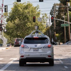 "Google's self-driving cars faced 11 accidents but ""it wasn't the autonomous car's fault"""