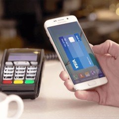 Samsung Pay To Arrive In Second Half Of This Year