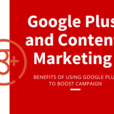 How Google Plus Can Help with Your Content Marketing?
