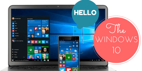 Windows 10 is Now Available – What New Features to Look Forward to