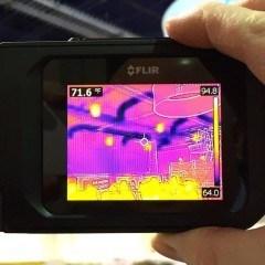 The FLIR C2 Camera Review
