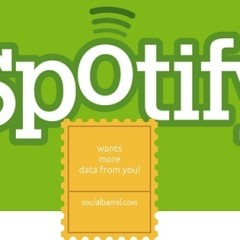 Spotify Updates Privacy Policy – Do You Agree?