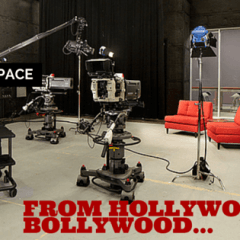 YouTube Space is Coming to India – Very Soon