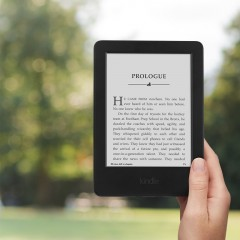 Amazon is ready to launch the new Kindle
