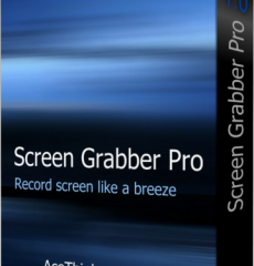 AceThinker Screen Grabber Pro – Review