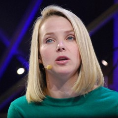 Yahoo CEO forfeits annual bonus as company confirms 32 million accounts were hacked