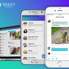 Yahoo Messenger is finally shutting down; to be replaced by Squirrel