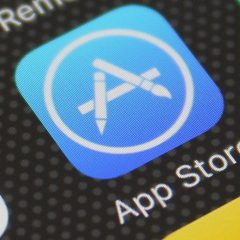 Apple will require all apps in the App Store to have privacy policy