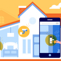 How can your Smart Home lower your impact on the planet [Infographic]