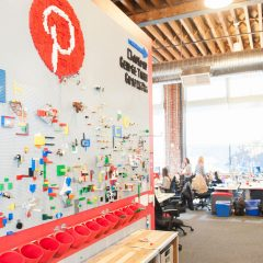 Pinterest launches a free e-learning tool for the business-minded