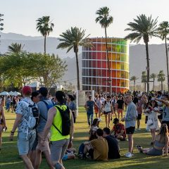 Coachella Festival postponed till October due to outbreak of COVID-19