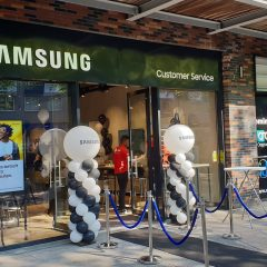 "Samsung kicks off new ""Galaxy Sanitizing Service"" to disinfect phones against coronavirus"