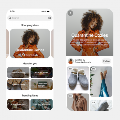 Pinterest launches new tool to help highlight product recommendations from fashion influencers