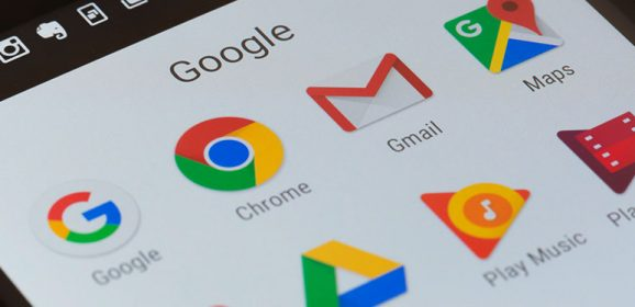Gmail Compose button takes a new shape; and a lot more visible too