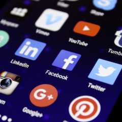 Social Media Tips and Tricks for Real Estate Brokers