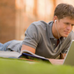 6 types of online learning resources for college students