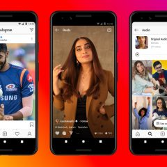 Instagram Reels is officially rolling out in India