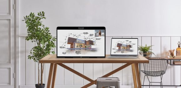 Zoom expands to hardware with a new touchscreen device for remote workers