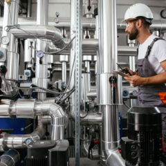 How manufacturing units can eliminate downtime