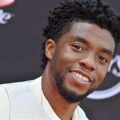 Chadwick Boseman's last post is the most liked tweet ever