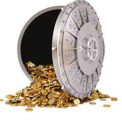 3 reasons why investing in gold is a great idea