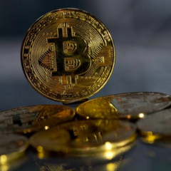 A Brief Introduction To Bitcoin