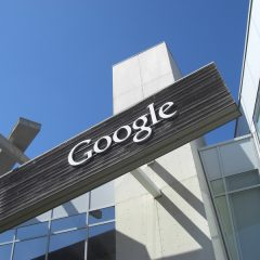 US Justice Department sues Google over antitrust tactics