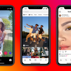 Instagram users can now make 30-second videos on Reels