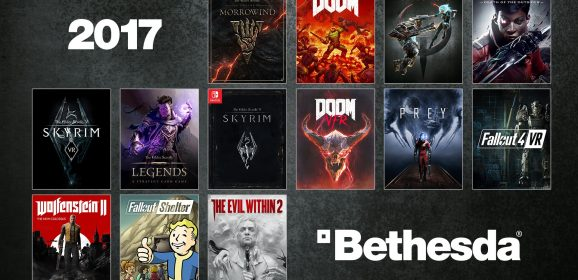 Microsoft to Acquire Bethesda for $7.5 Billion