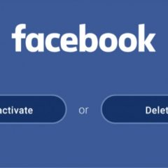 Facebook will pay you to deactivate your account before Election Day