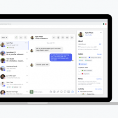Facebook launches new management platform in Business Suite