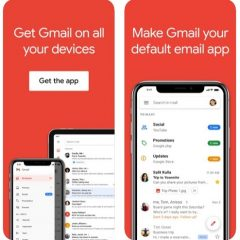 Gmail's latest update allows you to set it as the default email app for iOS 14