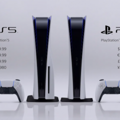 Pre-Order Your PlayStation 5 Now