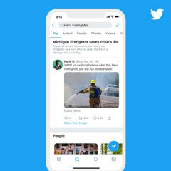 Twitter says it would start adding descriptions to some Trends
