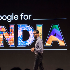 Google is reportedly facing another antitrust case in India