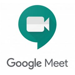 Google brings Q&A to Google Meet