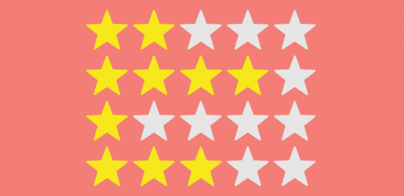 4 Tips for Getting More Customer Reviews