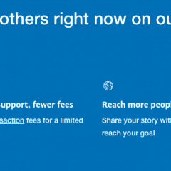 PayPal Launches Generosity Network – A GoFundMe Competitor