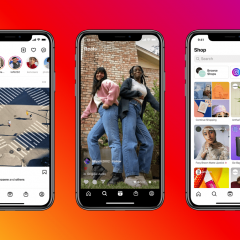 Instagram brings major changes to its home screen