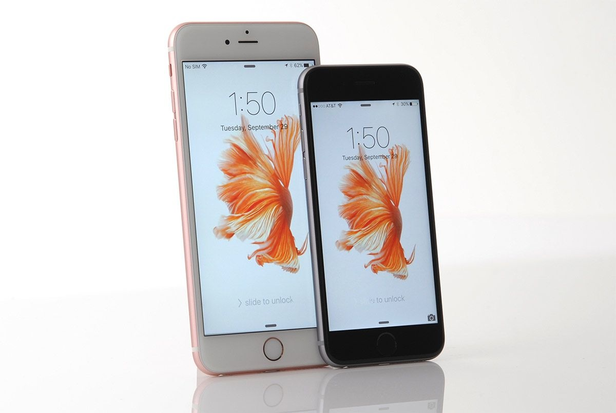 Apple iOS 15 to Drop Support for iPhone 6s and iPhone SE