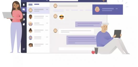 Microsoft Teams adds a new 24-hour free video calling option on the web