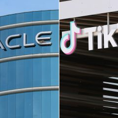 TikTok has 15 days to sort its Oracle and Walmart deal