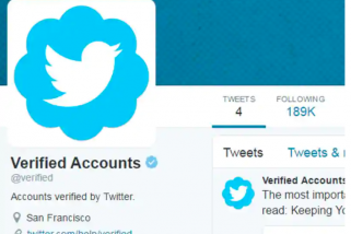 Twitter Verification to Return in 2021