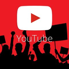 YouTube suspends OANN over COVID-19 misinformation